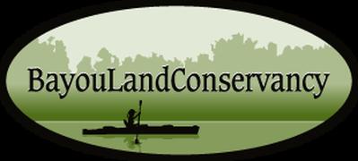 Bayou Land Conservancy Logo